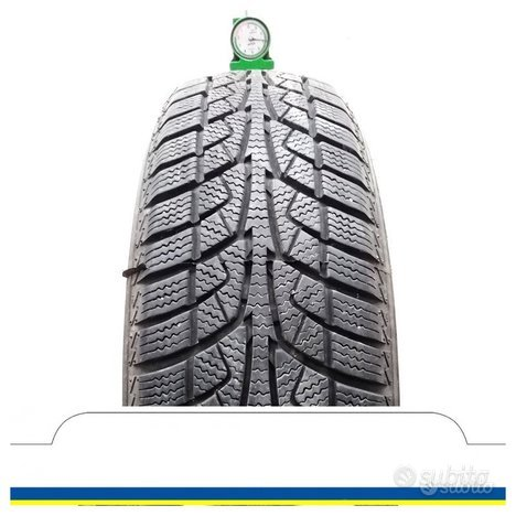 Gomme 185/60 R15 usate - cd.4715