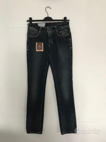 Jeans 9.2 by Carlo Chionna