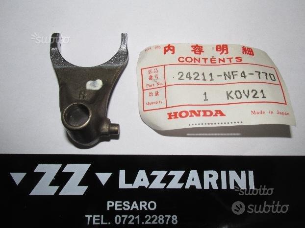 Forchetta dx cambio originale HRC x Honda RS125GP