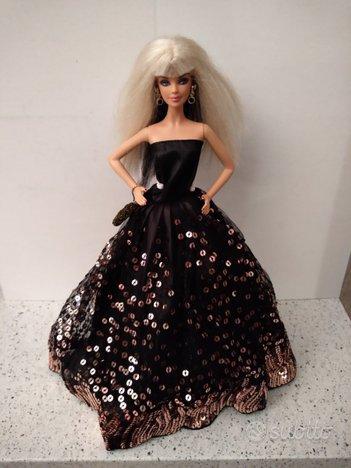 Barbie Top Model My Look 1