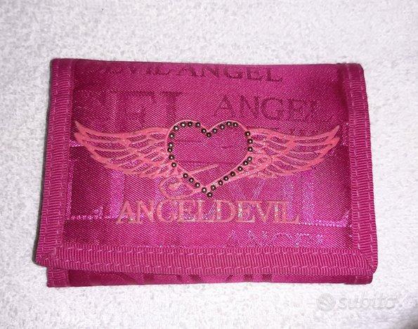 Portafogli Angel Devil