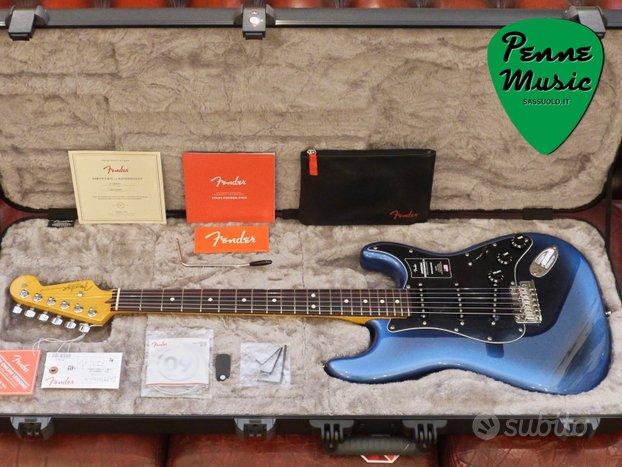 Fender Stratocaster American Professional II RW