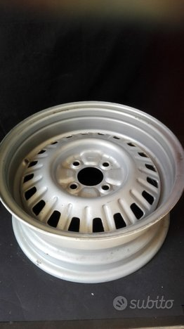 1 cerchio Giulietta 6x14 canale rovesciato Firsat