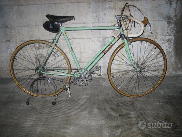 Bici corsa BIANCHI 1959