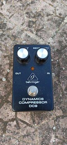 Compressore Behringer CS9