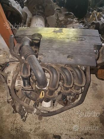 Motore ford fiesta anno 2003 1.2 cc benz sigla fu