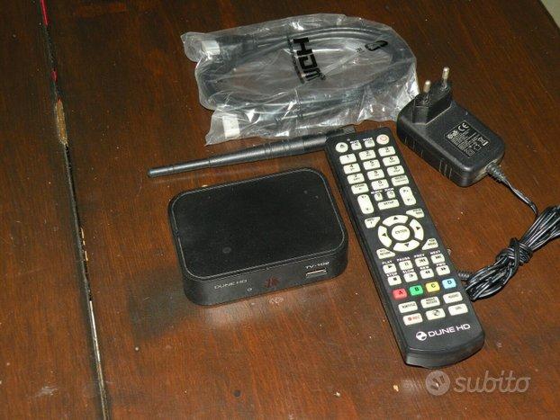 Media Player Dune HD TV-102 IPTV