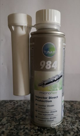 Tunap 984 Additivo carburante diesel