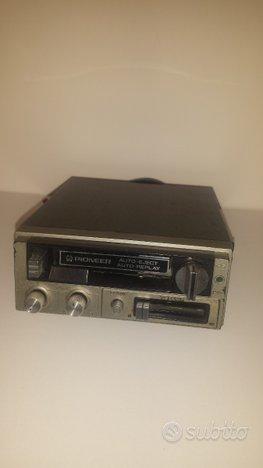 Lettore cassette