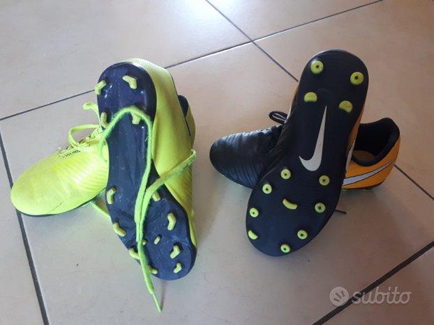 Scarpe calcio