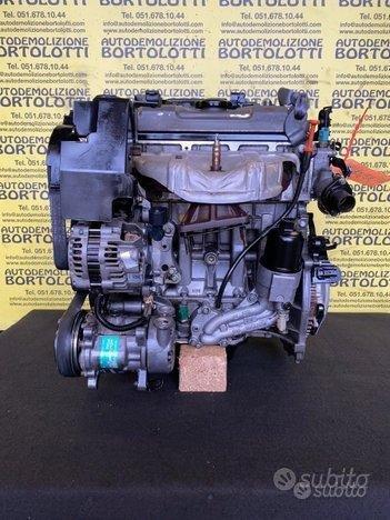 PEUGEOT 206 motore usato KFW