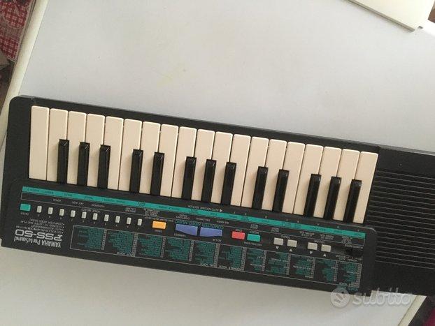 Tastiera Yamaha PSS-50