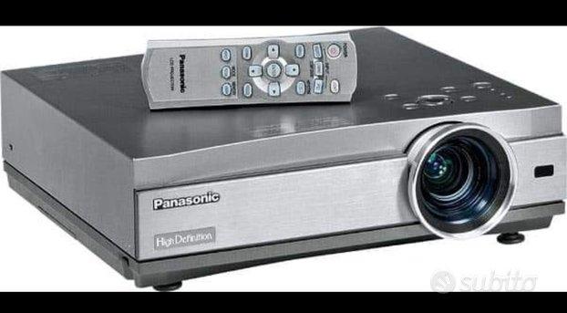 Videoproiettore Home Cinema schermo 100 Computer