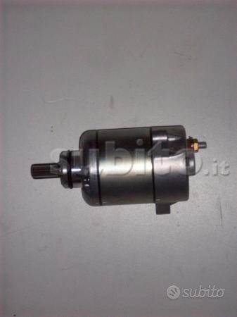 Motorino avviamento Honda Phanteon 125/150 '98/01