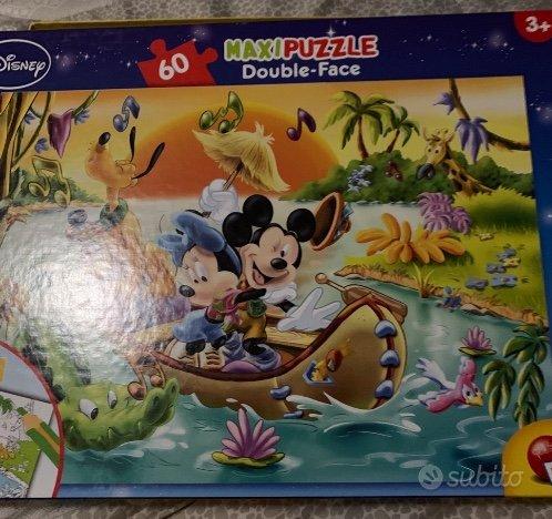 Puzzle Disney 60 Topolino