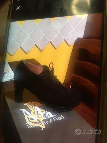 scarpa donna