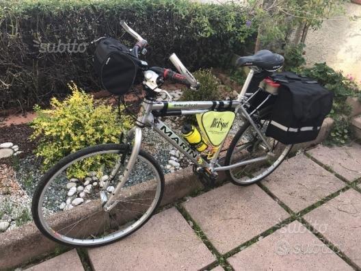 """Mountain Bike marca """"Marin"""""""