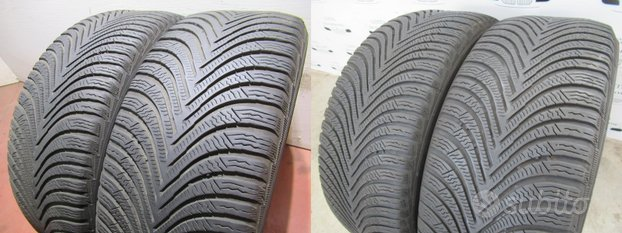 215 55 17 Michelin 2016 MS 215 55 R17 Gomme