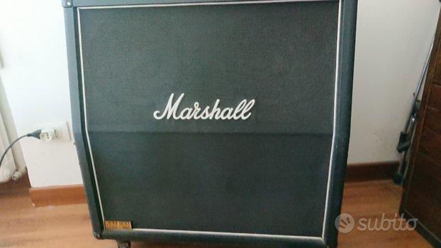 Marshall jcm 900 lead 1960