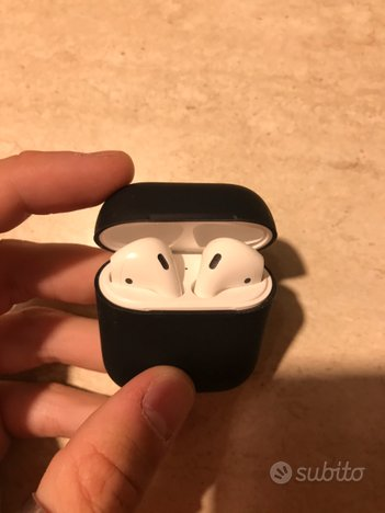 Apple AirPods come nuove