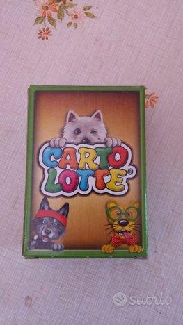 Carte Cucciolotti