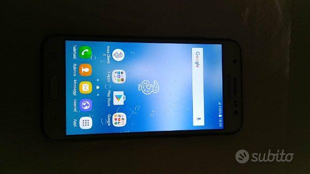 Samsung Galaxy J5 perfetto