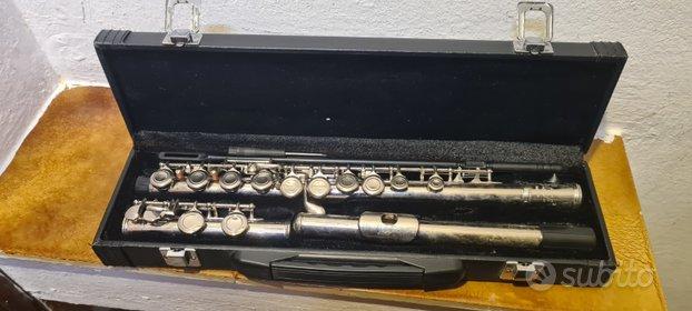 Flauto traverso per principianti
