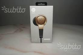 B&O PLAY by Bang & Olufsen BeoPlay H3 Cuffie Inter