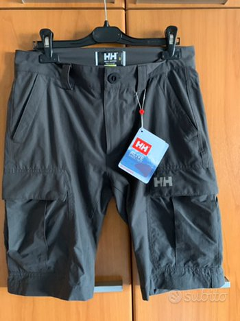 Bermuda HELLY HANSEN tg 30 HH color Ebony