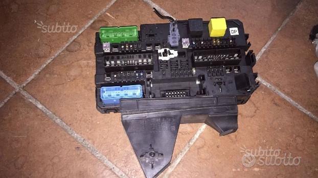 Body computer per opel astra h anno 2005