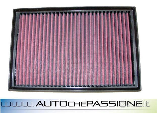 Filtro aria poliestere A1 Golf Leon Q2 Ateca Q3