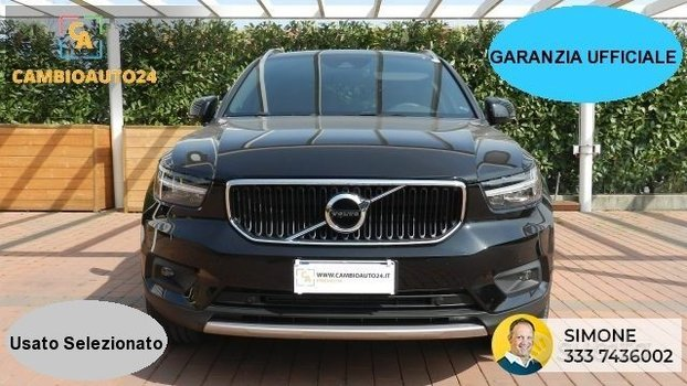 VOLVO XC40 D3 Geartronic Business Plus+Tetto Ful