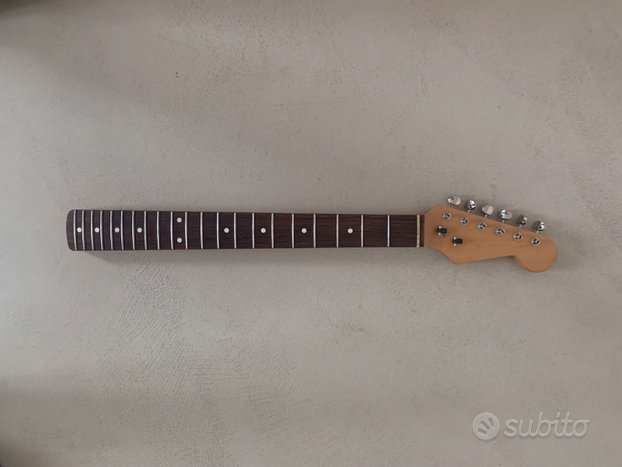 Manico Stratocaster All Parts Lic. by Fender 1995