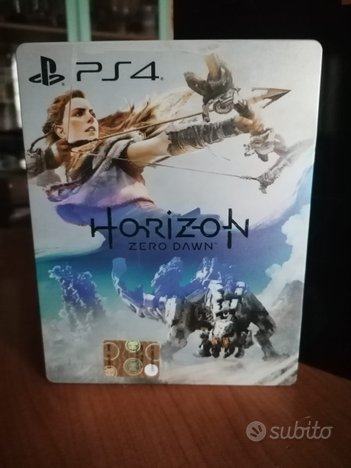 Collector's Edition Ps4