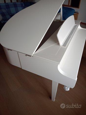 Pianoforte Yamaha Clavinova CLP-765GP