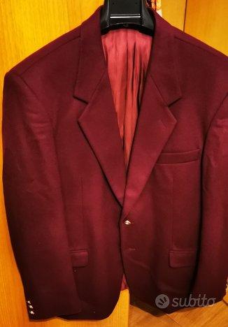 Set di 4 giacche da uomo taglia L
