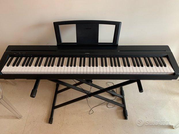 YAMAHA digital piano P-35