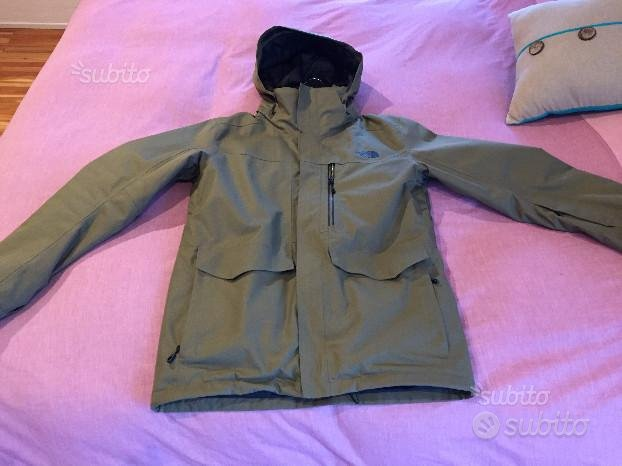 Giacca North Face