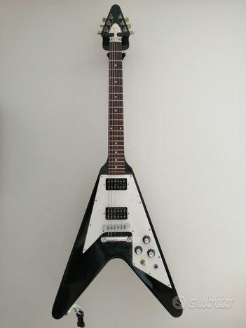 Gibson USA Flying V '67 Ebony (anno 1995)
