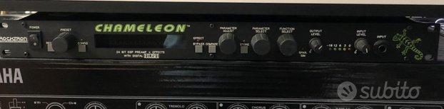 Rocktron chameleon