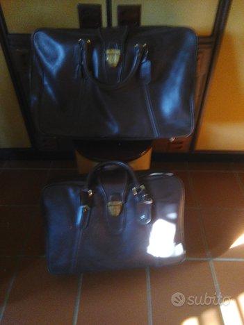 Coppia di valige