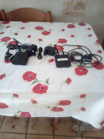 Trasmettitore con antenna twiny 1,2