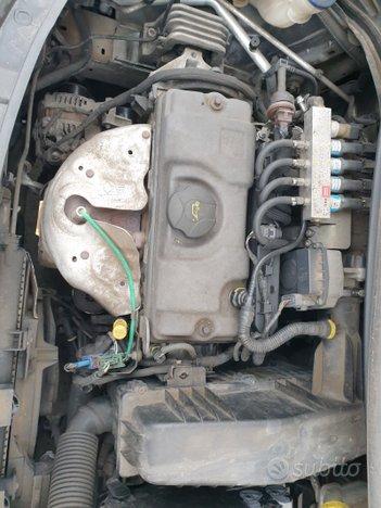 Motore kfv 1.4 benzina peugeot 207