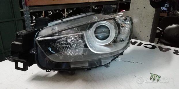 Faro anteriore sinistro Mazda CX-5 2013>2015