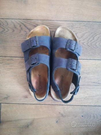 Sandali unisex tipo Birkenstock