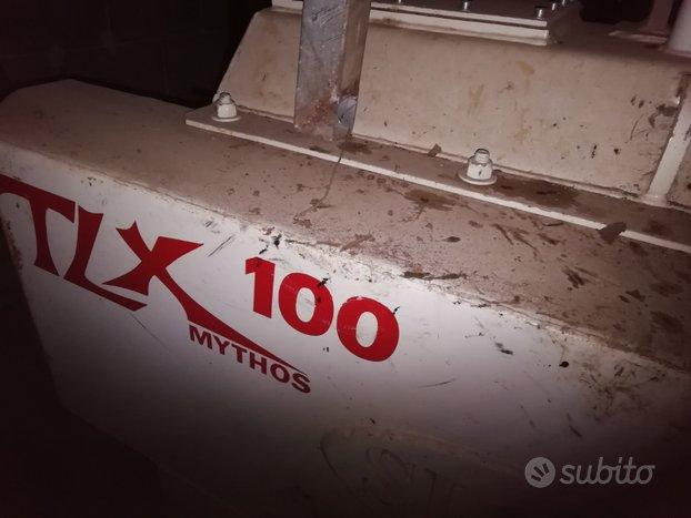 Scuotitore Sicma TLX 100