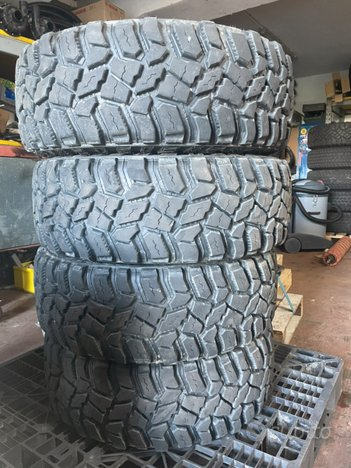 Gomme 31 10,50 15
