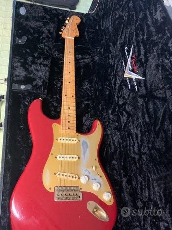 Fender Relic Custom Shop Limited Edition 2001