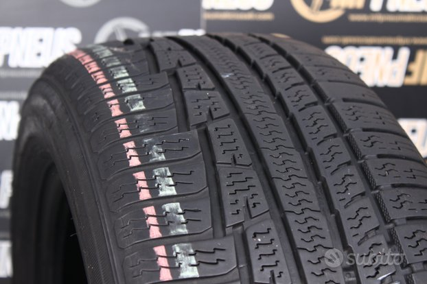 Nokian gomme usate invernali 225 50 17