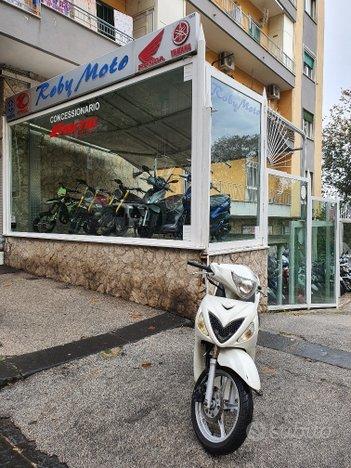 Subito Impresa+ - BONTEMPI MOTORS SAS - SUZUKI SIXteen 150